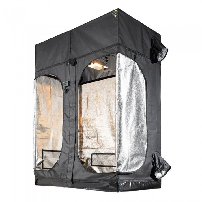 Mammoth Gavita ELITE HC G2 2.4m Tall Grow Tent (180cm x 220cm x 240cm)  sc 1 st  Lets Grow Hydro & Mammoth Gavita ELITE HC G2 2.4m Tall Grow Tent 180cm x 220cm x 240cm
